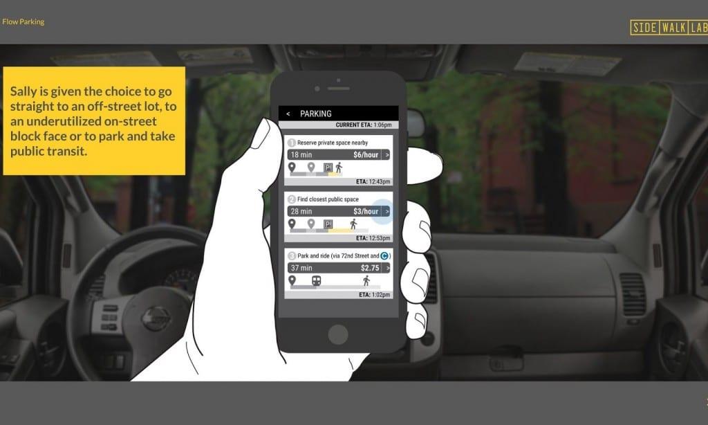 flow_smartparking