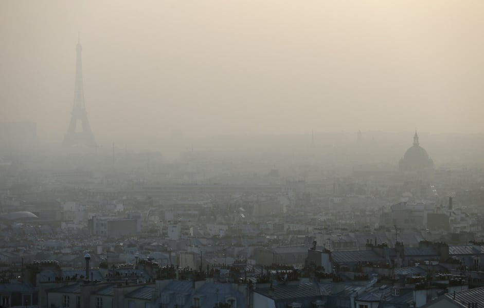 pollution_paris