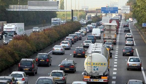 Un péage inversé (ou péage positif) pour réduire les embouteillages : le projet d'Ecobonus mobilité de la Métropole Européenne de Lille